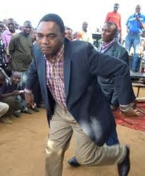 Zambia: Police Charge Hakainde Hichilema with Proposing Violence