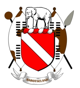 barotseland coat arms