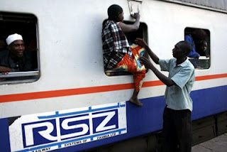 Zambia: Government Agreed to My KR 2.6 million annual bonus and 25% shares in Zambia Railways,Says Clive Chirwa