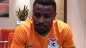 Zambia: Katongo Quits As Captain