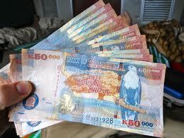 Zambia: Bloomberg-Kwacha reaches lowest level in 4 years, worlds' worst perfomer