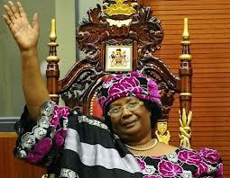 Malawi: Joyce Banda resists conceding defeat and handing over power
