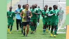 Zambia: Zambia Head Back To Training After Ethiopia Shock