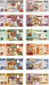 Zambia:Kwacha suffers set back