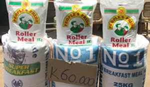 Zambia: Government threaten to re-introduce price controls for mealie meal