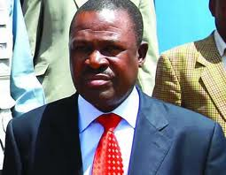 Zambia: Kabimba rubbishes US State Department report accusing Government of Human Rights abuse