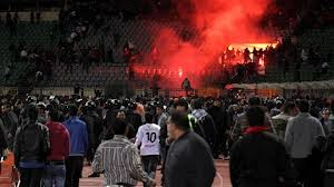 Egypt: 21 soccer fans sentenced to death