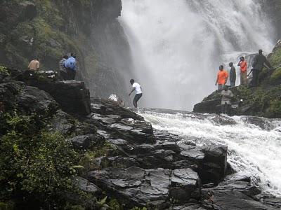 Zambia: Danish tourist drowns at Kundalila Falls in Serenje