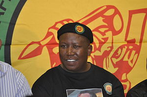 South Africa: Julius Malema Hides Away His Fortune