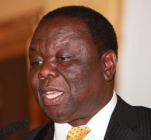 Zambia: Mugabe Describes Tsvangirai as Womaniser, Flip-Llopper