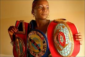 Zambia: Esther Phiri quits boxing