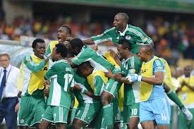Zambia: Nigeria sends Ivory Coast home