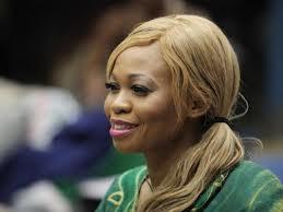 Nigeria: Former BBA Star, Goldie Harvey Dies after Brief Illness