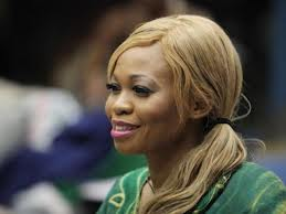 Nigeria: Former BBA Star, Goldie Harvey Dies after Brief Illness