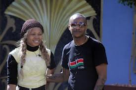 "Nigeria: Goldie Harvey's Husband Blasts Prezzo ""You've Caused Enough Hurt & Pain"""