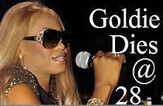 Zambnia: How Former BBA Housemate Goldie Died On Valentine's Day