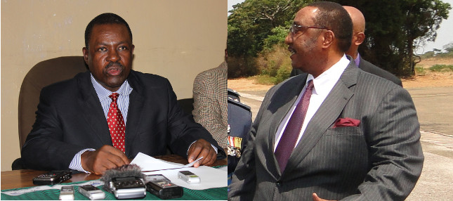 Zambia: Wynter Kabimba and GBM were thoroughly investigated before being cleared, insists ACC