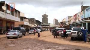 Zambia: Filth Still Overwhelming Kamwala Traders