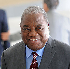Zambia: Rupiah Banda, acquitted