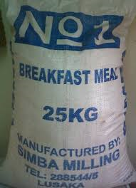 MEALIE meal