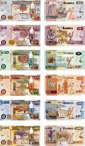 new kwacha notes