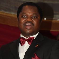 Nigeria: 'Stop Indulging In Oral Séx Acts!' Pastor warns