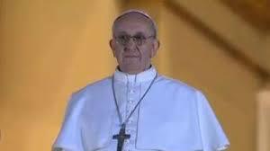Pope JORGE Bergogolio