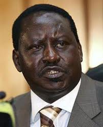 Kenya: Kenyan PM Odinga will not concede presidential election