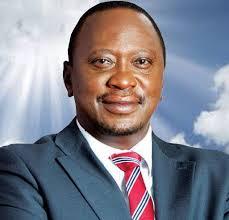 Kenya: Uhuru Kenyatta wins Kenya presidential elections
