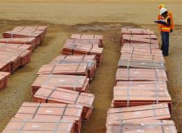 Zambia: Copper price rises to $6,000