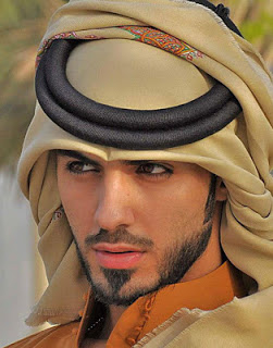 Saudi Arabia: Photo Of The Man Who Was Deported For Being Too Handsome