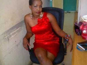 Mary-Magambo