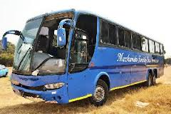 Zambia: Bandits Attack Mazhandu Family Bus With Stones