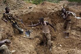 Zambia: Two illegal miners die after heavy rains cause tunnel collapse