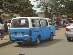 Zambia: Government Changes Colour Of Public Minibuses