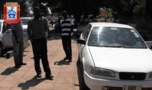 Zambia: [VIDEO] Fear Grips Lusaka Taxi Drivers