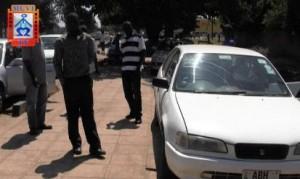 Zambia: [VIDEO] Fear Grips Lusaka Taxi Drivers