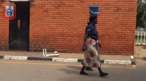 Zambia: Taps Again Run Dry at UTH