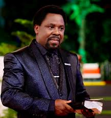 Nigeria/USA: Prophet TB Joshua Predicted Boston Marathon Explosion