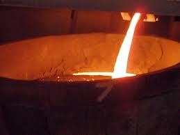 Zambia: KCM multi-billion kwacha Nchanga smelter gutted