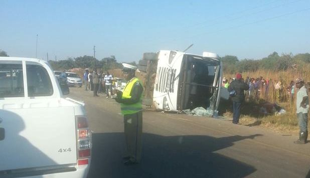 Zambia: Another accident in Chibombo