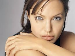 USA: Angelina Jolie has double mastectomy to elude breast cancer. (surgical removal of one or both breasts)