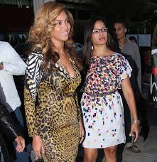 USA: Beyonce is pregnant with second child