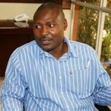 Father Frank Bwalya
