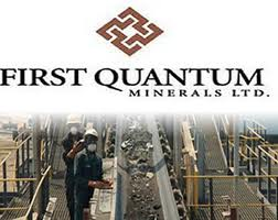 Zambia: 2,000 locals employed at FQM's Kalumbila Mine