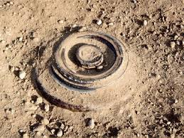 Zambia: Shang'ombo residents warned against landmines