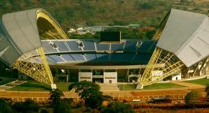 Zambia: Levy Mwanawasa Stadium In Funding Problems