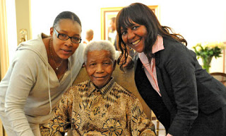 South Africa: Mandela sued by his daughters – For control of his millions