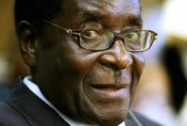 Zimbabwe: US Gay Marriage-Robert Mugabe To Asks Obama To Marry Him