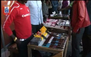 Zambia: Cellphone Dealers Accuse Police of being Selective [VIDEO]